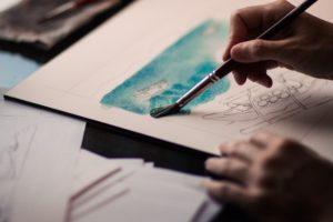 【神作画】ワンピースカップヌードルCMの絵の作者は誰?イラストアレンジやタッチの違いに複雑な心境の原作ファンも。
