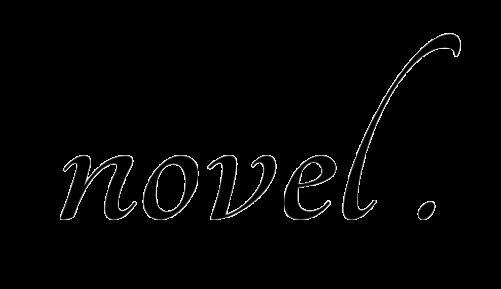 novel.