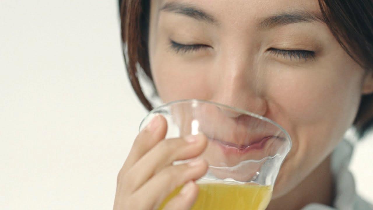 生茶 CM