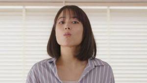 ヤマザキビスケットエアリアルCM女優の広瀬アリスが可愛い|バラエティ番組にも進出しものまねや変顔もスゴいと話題に。