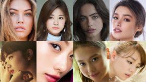 世界で最も美しい顔100人1位や日本人の結果まとめ|決め方や審査基準についてもチェック。