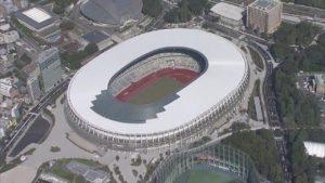 新国立競技場の収容人数は最大6万人|旧国立競技場との違いやライブ・サッカーの収容人数もチェック。
