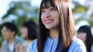 進研ゼミCMに女優の橋本環奈が登場!姉として弟を応援する姿が可愛いと話題に。