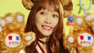 ラクマCM女優川栄李奈と俳優増田朋弥が面白い&可愛い|2019最新CMも川栄李奈と個性派俳優が楽しくラクマをPR。