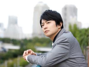 三角チョコパイいちごCM声優は下野紘!イケメンボイスで女優・鶴嶋乃愛と共演し話題に。