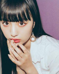 三角チョコパイあまおうCM女優の鶴嶋乃愛が可愛すぎる|女子高生役の制服姿がかわいいと話題に。