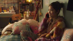 積水ハウスCM女優・女子高生役の鎌田らい樹が可愛い|注目の10代女優が抜擢された最新CMが話題に。