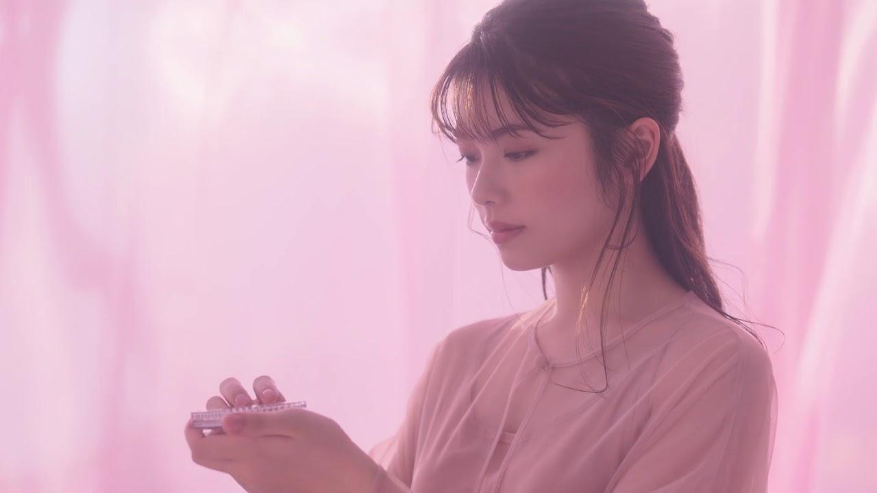 キャンメイクCM女優の小芝風花が可愛いと話題に|CANMAKE TOKYO