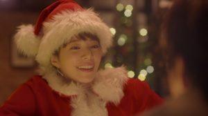 ソフトバンククリスマスCM女優(田中圭の彼女役)は桜井ユキ|まさしく「恋人がサンタクロース」な最新CMが話題に。