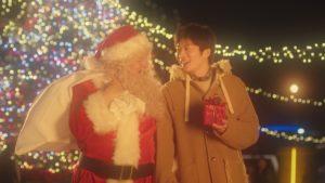 田中圭出演のソフトバンククリスマスCMソング歌手は宮本浩次|曲名「恋人がサンタクロース」を宮本風にカバーし話題に。
