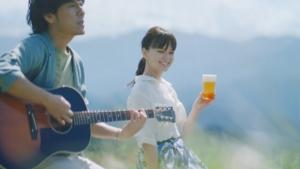 グリーンラベル2020CMソング&ロケ地撮影場所まとめ|花束がジュークボックス「結」篇に抜擢され話題に。