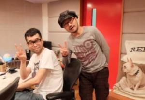 槇原敬之逮捕時のパートナー奥村秀一を画像付きでまとめ|元同棲彼氏で噂の「金太郎」が話題に。