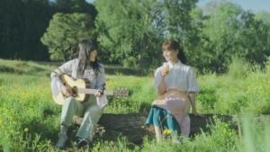 グリーンラベルCMソング曲の歌はあいみょん 「ハルノヒ」|ジュークボックス最新CM「旅」篇が公開され話題に。