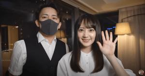 【祝】ハマショーこと浜田翔子と結婚したYouTuberカブキンて誰?